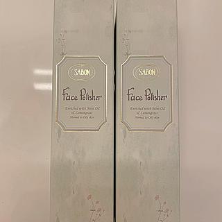 サボン(SABON)のサボン フェイスポリッシャー(洗顔料)