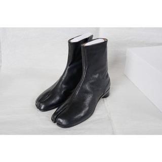Maison Martin Margiela - 20ss 41 Margiela マルジェラ 足袋ブーツ ブラック