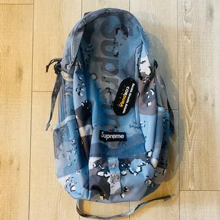 Supreme - 【即日発送】2020SS Supreme Backpack