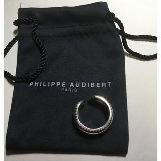 Philippe Audibert - フィリップオーディベールリング