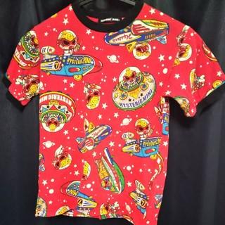 HYSTERIC MINI - ヒスミニ・Tシャツ