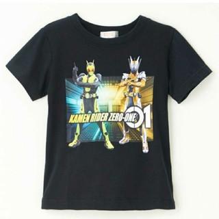 BANDAI - 新品未使用 ゼロワン 半袖 Tシャツ 130cm