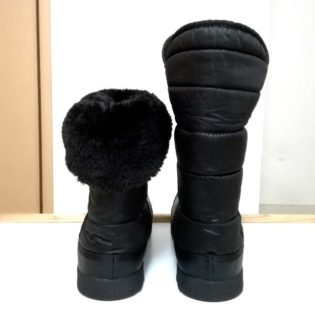 THE NORTH FACE(ザノースフェイス)のノースフェイス「W Amore Ⅳ」アモア4スノーブーツ 25.0cm レディースの靴/シューズ(ブーツ)の商品写真