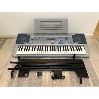 casio キーボード CTK-591 ピアノ