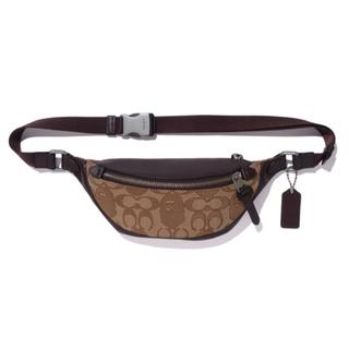 A BATHING APE - coach×bape rivington belt bag