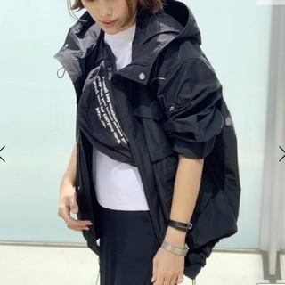 L'Appartement DEUXIEME CLASSE - AP STUDIO/【YETI/イエティ】フィールドジャケット ブラック