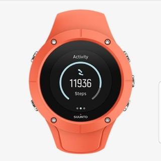 スント(SUUNTO)の<最安値>SUUNTO SPARTAN TRAINER WRIST(腕時計(デジタル))