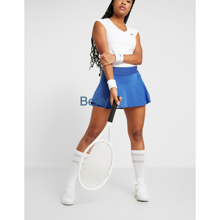 NIKE - ☆新品☆ Nikeナイキ 海外 テニスウェア  スコート