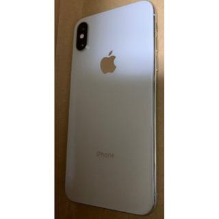 Apple - 美品 iPhone XS シムフリー