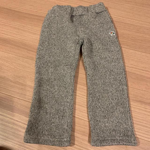 TOMMY HILFIGER(トミーヒルフィガー)のトミーヒルフィガー〈95㌢〉あったかズボン《新品タグ付き》 キッズ/ベビー/マタニティのキッズ服女の子用(90cm~)(パンツ/スパッツ)の商品写真