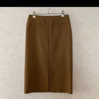 デミルクスビームス(Demi-Luxe BEAMS)のデミルクスビームス スカート (ひざ丈スカート)