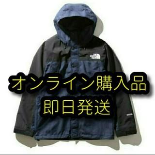 THE NORTH FACE - M mountain light denim jacket デニム ノース