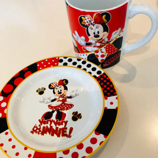 Disney - 【スーベニアセット】ベリーベリーミニー