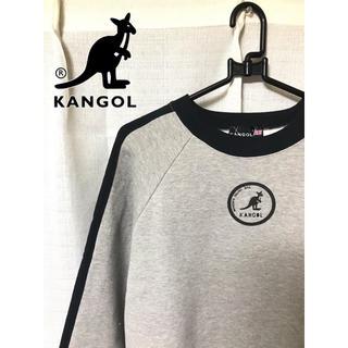 KANGOL - 稀少 カンゴール スウェット トレーナー