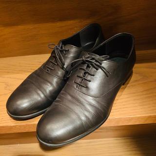ステュディオス(STUDIOUS)の【値下げ】STUDIOUS 革靴(ドレス/ビジネス)