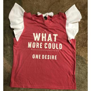 オリーブデオリーブ(OLIVEdesOLIVE)のOLIVEdesOLIVE Tシャツ(Tシャツ(半袖/袖なし))