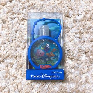 ディズニー(Disney)のアルコール消毒 ハンドジェル30ml(アルコールグッズ)