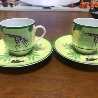 コーヒーカップ(グラス/カップ)