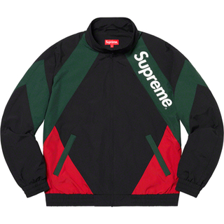 Supreme - Supreme Paneled Track Jacket