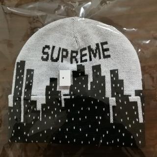 Supreme - Supreme 20ss beanie ビーニー New York