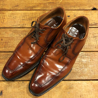 リーガル(REGAL)のREGAL リーガル 革靴 ドレスシューズ メンズ(ドレス/ビジネス)