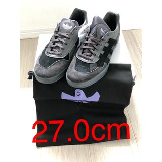 adidas - 27.0cm adidas マークゴンザレス aloha super