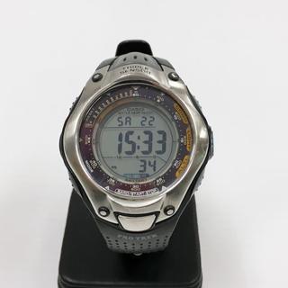 カシオ(CASIO)のCASIOプロトレック PRG-70J-1JF トリプルセンサー (腕時計(デジタル))