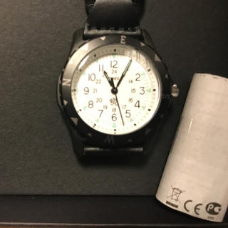 ロンハーマン(Ron Herman)の値下げ Ron Herman×TIMEX SAFARI 時計(腕時計(アナログ))