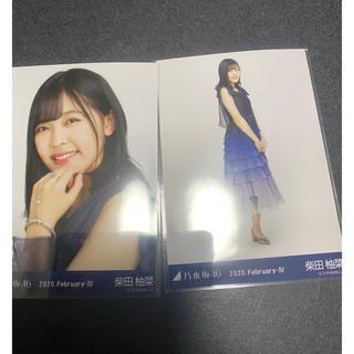 乃木坂46 - 乃木坂46 柴田柚菜 スペシャル衣装23 セミコン