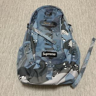 Supreme - supreme Backpack 新品未使用