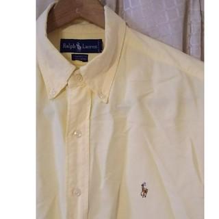 ラルフローレン(Ralph Lauren)のラルフローレン シャツ カッターシャツ 長袖 メンズ(シャツ)