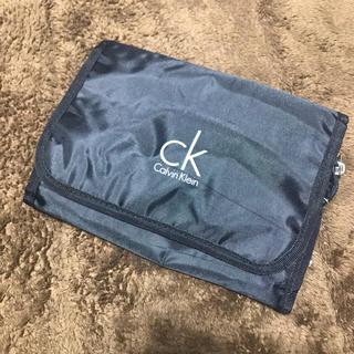 シーケーカルバンクライン(ck Calvin Klein)のckカルバンクライン メイクポーチ 新品未使用(メイクボックス)