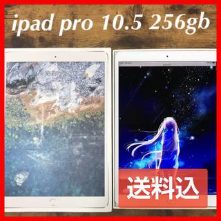 Apple - ☆美品☆ iPad pro 10.5インチ 256GB WiFiモデル