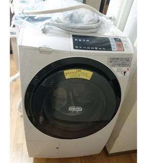 日立 - 日立 ビッグドラム 洗濯11キロ  乾燥6キロ  💍2017年製💍