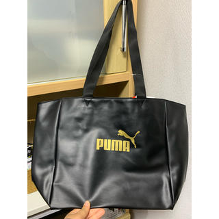 プーマ(PUMA)のpumaトートバッグ (トートバッグ)