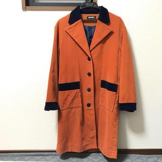 マリークワント(MARY QUANT)のMARY QUANT コート マリークワント(ロングコート)