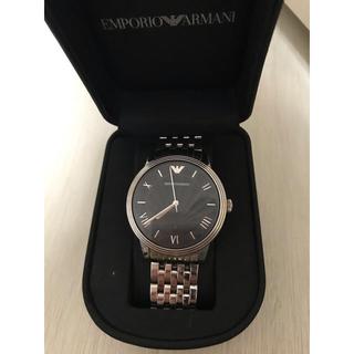 Emporio Armani - エンポリオアルマーニ 腕時計 正規品
