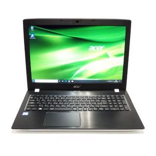 エイサー(Acer)の[Core i5-8250U] Acer Aspire E5-576 12GB(ノートPC)