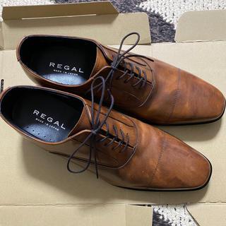 リーガル(REGAL)のREGAL リーガル ビジネスシューズ 革靴(ドレス/ビジネス)