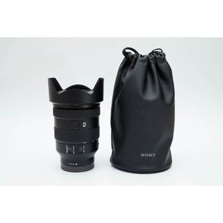 SONY - SONY ソニー FE 24-105mm F4 G OSS SEL24105G