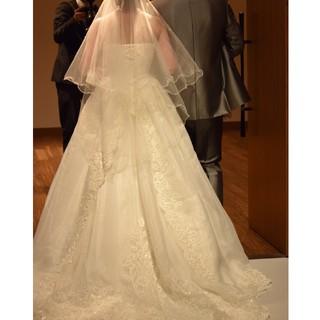 美品! ウェディングドレス
