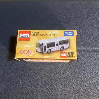 Takara Tomy - トミカ AEON No.48 イオンモールバス