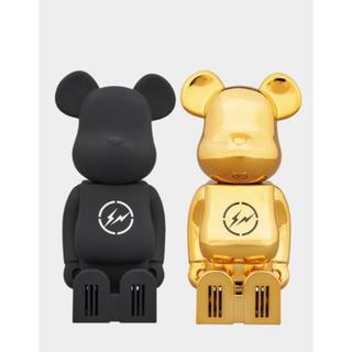 MEDICOM TOY - BE@RBRICK THE CONVENI FRAGMENT cleverin