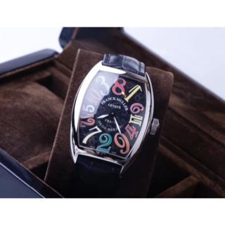 人気   フランクミュラー 腕時計  自動巻き