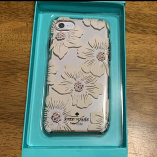 kate spade new york - Kate spade iPhone7ケース