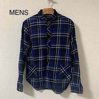ドアーズ(DOORS / URBAN RESEARCH)のURBAN RESEARCH チェックシャツ(シャツ)