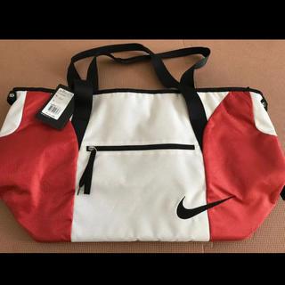NIKE - NIKE ボストンバッグ スポーツバッグ