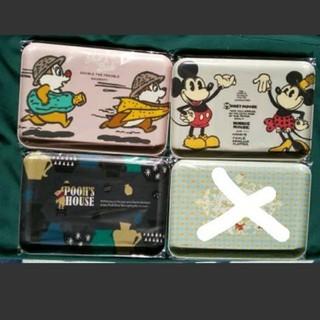 ミッキーマウス(ミッキーマウス)のデイリーマルチトレイ(ディズニーシリーズ)ミッキー(キャラクターグッズ)