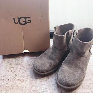 UGG - UGG ブーツ