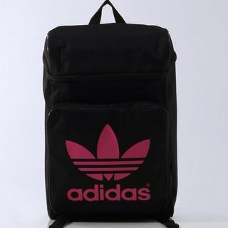 adidas , adidas バックパック 女性人気の通販 by たまご\u0027s shop|アディダスならフリル